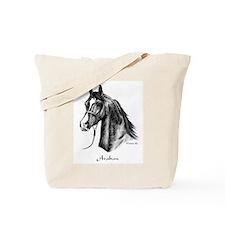 Arabian Tote Bag