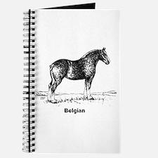 Belgian Horse Journal