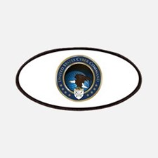 United States Cyber Command Patches