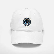 United States Cyber Command Baseball Baseball Cap