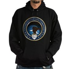 United States Cyber Command Hoodie
