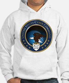 United States Cyber Command Jumper Hoodie