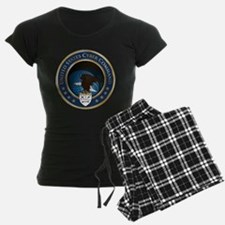 United States Cyber Command Pajamas
