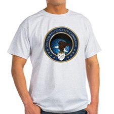 United States Cyber Command T-Shirt