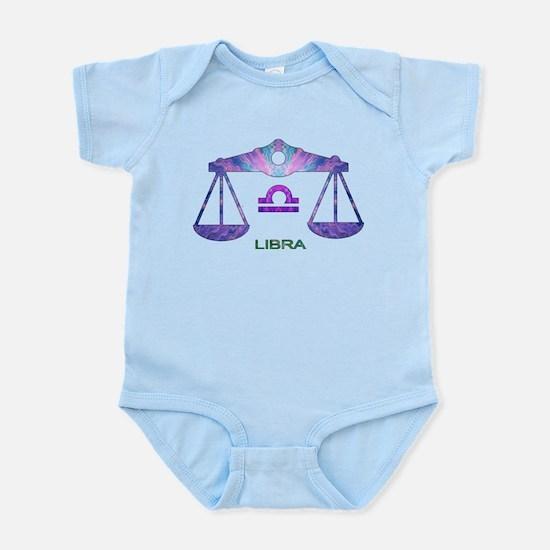 LIBRA Infant Bodysuit