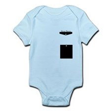 Gordon Gartrelle Original Infant Bodysuit