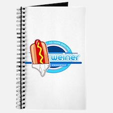 Weiner Underwear - Tighty Whiteys Journal