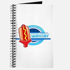 Weiner Underwear - Red Briefs Journal