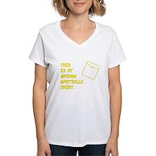 My Gordon Gartrelle Shirt