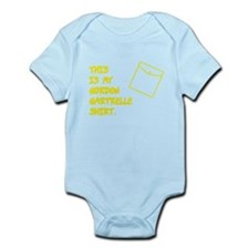 My Gordon Gartrelle Infant Bodysuit
