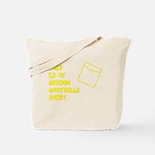 My Gordon Gartrelle Tote Bag