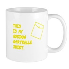 My Gordon Gartrelle Mug