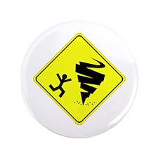 """Cool Skywarn 3.5"""" Button (100 pack)"""