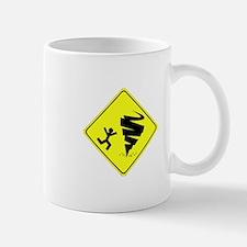 Unique Storm chasing Mug