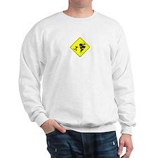 Unique Tornado Sweatshirt