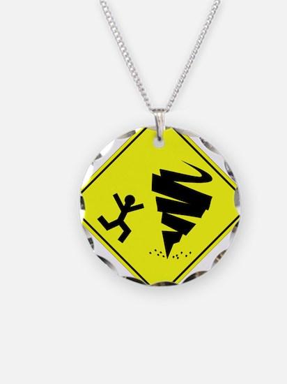 Unique Skywarn Necklace