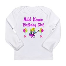 PERSONALIZE THIS Long Sleeve Infant T-Shirt