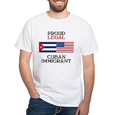 Cuban Immigrant Shirt