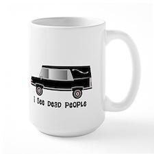 Funeral Director/Mortician Mug