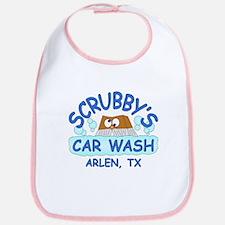 Scrubbys Car Wash Bib