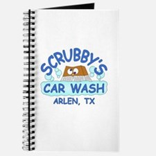 Scrubbys Car Wash Journal