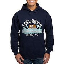 Scrubbys Car Wash Hoodie