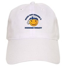 Have you hugged a Finnish today? Baseball Cap