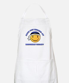 Have you hugged an Estonian today? Apron