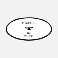 Powered by Paleo Patches