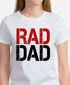 Rad Dad Women's T-Shirt