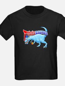 Triviasaurus T