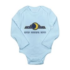Good Night Moon Long Sleeve Infant Bodysuit