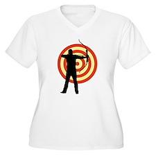 Cool Bowman T-Shirt