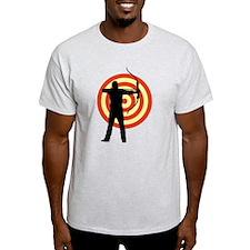 bogenschütze T-Shirt