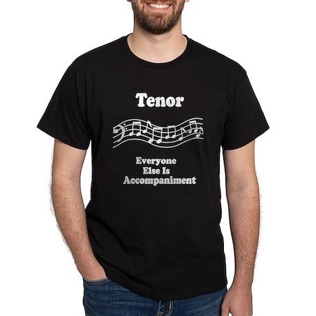 Tenor Gift Dark T-Shirt