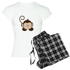 Pop Monkey Pajamas