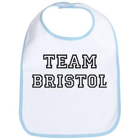 Team Bristol Bib