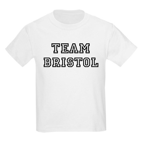 Team Bristol Kids T-Shirt
