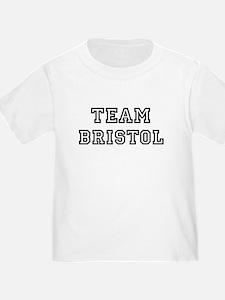 Team Bristol T