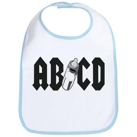ab/cd Bib