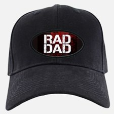 Rad Dad Baseball Hat