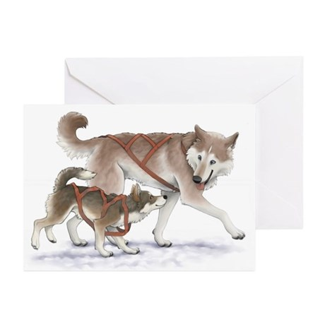 Just Like You Father's Day Cards (Pk of 10)