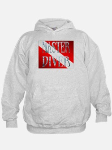 Master Diver Hoodie