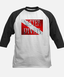 Master Diver Tee