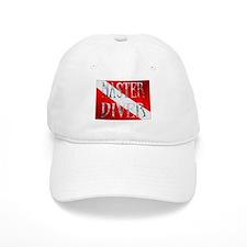Master Diver Baseball Baseball Cap