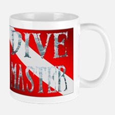 Dive Master Mug