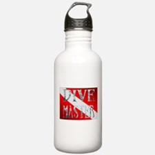 Dive Master Water Bottle