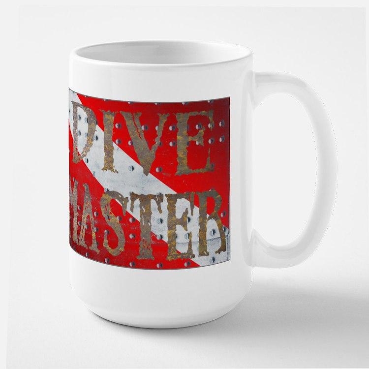 Iron Dive Master Mug