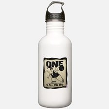 All You Need (Bowling) Water Bottle