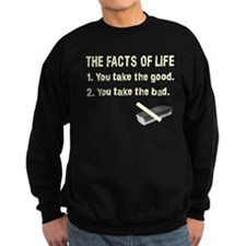 The Facts of Life Sweatshirt
